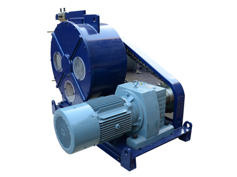 Squeeze Pump for TBM
